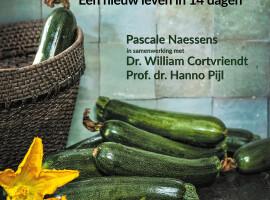 2020 wordt het jaar van Pascale Naessens met 2 nieuwe boeken