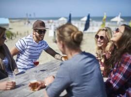 Provincie en Westtoer bieden relancesteun voor toeristische ondernemingen