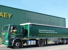 Saey erkend als Best Managed Company