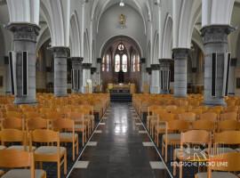 Zondagsviering Pastorale Eenheid Emmaüs Kuurne vanaf zondag elke week live te volgen via het internet