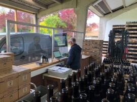Trappist Westvleteren opnieuw beschikbaar na corona-reces