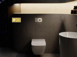 Gouden iF Design Award voor Viega