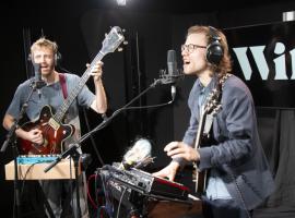 Radiozender Willy brengt LP 'Belgian Music Matters vol 1′ uit