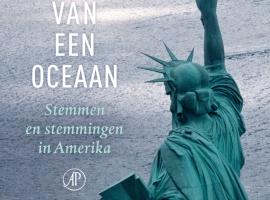 Björn Soenens schreef 'De lengte van een oceaan'
