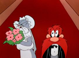 Bugs Bunny viert 80-jarig jubileum