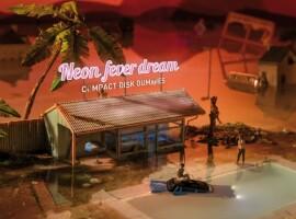 Compact Disk Dummies lanceren Neon Fever TV