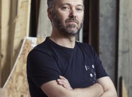 Henk Rijckaert komt de lockdown uit met drie nieuwe projecten