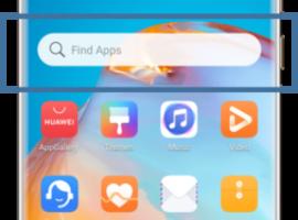 Petal Search zoekmachine biedt Huaweigebruikers innovatieve zoekervaring