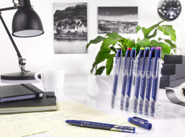 Wedstrijd: Kleur je dag met de nieuwe trendy pennen van pilot