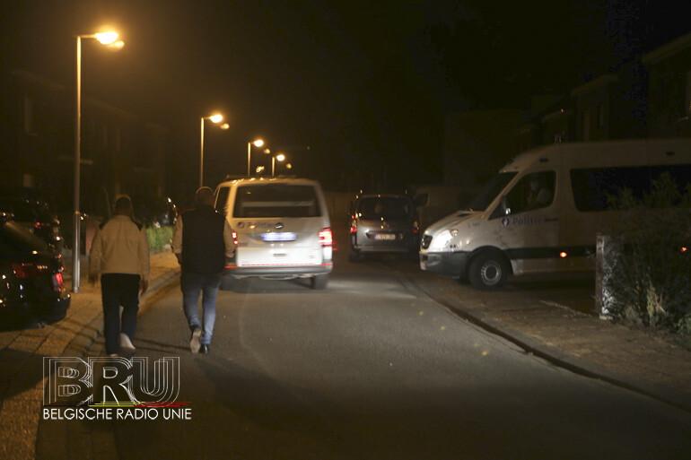 Buurt tijdlang geëvacueerd na vondst verdacht pakket in Bissegem
