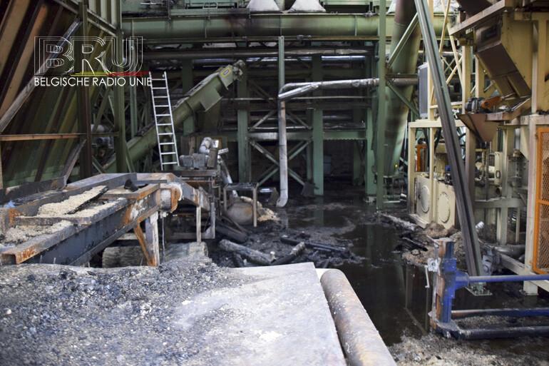 Zware brand legt bedrijf Royalstar van houtkrullen in de as