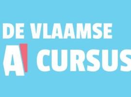 Samsung lanceert gratis AI-cursus om 1% van Vlaamse bevolking te bereiken