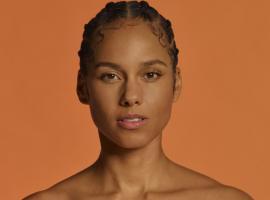 Concert Alicia Keys verplaatst naar juni 2021