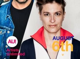 Live Stream Sessie Eva De Roovere op 6 augustus