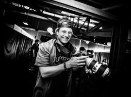 Lieve Blancquaert en Jamie Westland vervoegen vakjury National Geographic fotowedstrijd