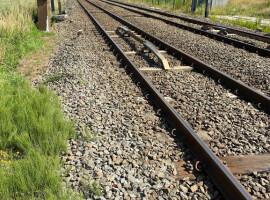 Treinverkeer tussen Kortrijk en Roeselare stil na persoonsongeval