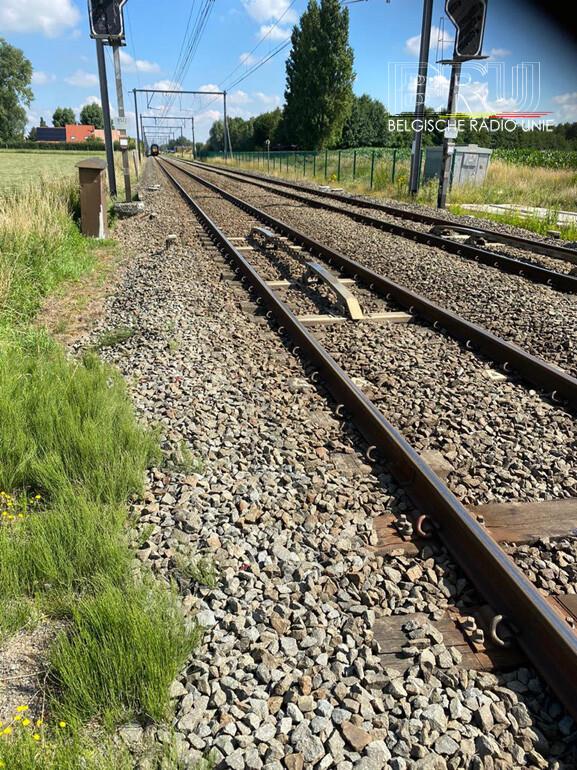 Kuurne personenongeval treinkopie