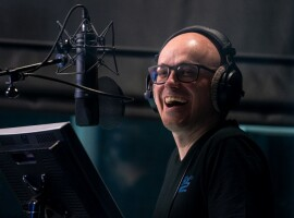 100% Wolf is nieuwe animatiebrand van Studio 100