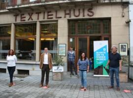 Historisch Textielhuis wordt 'esports center'