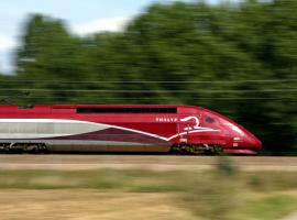 Thalys breidt treinaanbod verder uit