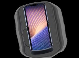 Minimaal ontmoet Maximaal in de nieuwe Motorola razr 5G