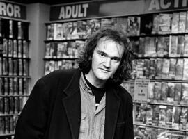 QT8 : docu over Quentin Tarantino's filmcarrière