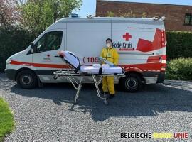 Foto © Rode Kruis-Waregem-Anzegem
