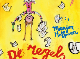 Wedstrijd: Win het Emmy Kids Award bekroonde boek 'De regels van Floor'