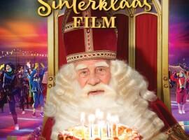 De grote Sinterklaasfilm komt eraan