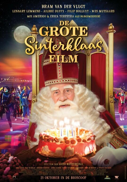 Grote Sinterklaasfilm