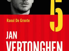 Wedstrijd: Win het boek over de indrukwekkende carrière van 'Super Jan' Vertonghen