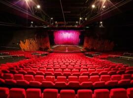 Sportpaleis Group mag in haar theaters meer dan 200 mensen ontvangen