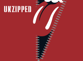 The Rolling Stones Unzipped', must-have voor Rolling Stones-fans
