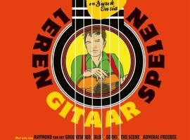 Het leukste gitaarboek van de Lage Landen