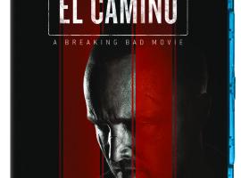 Wedstrijd: Win de blu-ray El Camino: A Breaking Bad Story