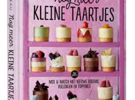 'Nog meer kleine taartjes' van Petit gâteau