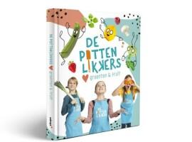 """Colruyt en Studio 100 lanceren educatief kookboek """"De Pottenlikkers"""""""