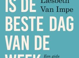 Liesbeth Van Impe schrijft pakkend boek over kanker