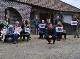 Gemeente Kuurne lanceert vrijwilligersplatform 'Give a day'