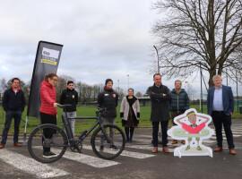 Kuurnse hippodroomsite wordt uitgebreid met bikepark