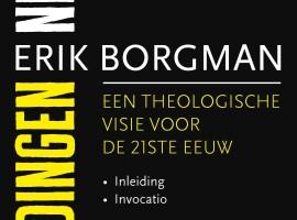 Erik Borgman wint met 'Alle dingen nieuw'