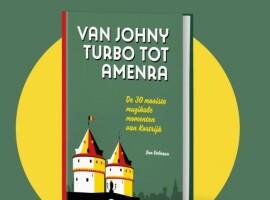 Kortrijk brengt eigen boek uit als ode aan de Kortrijkse belpop