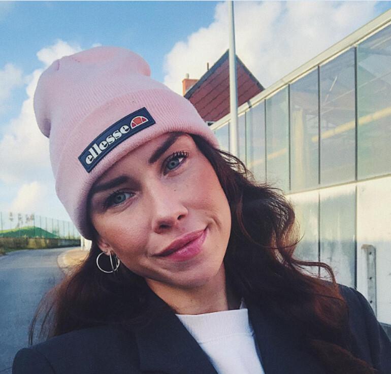 Laura Van Marcke