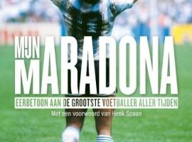 'Mijn Maradona': eerbetoon aan de grootste voetballer aller tijden