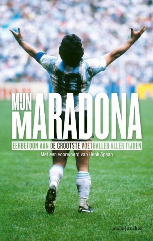Mijn Maradona