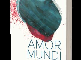 Steven Vromman schreef met Amor Mundi een positieve post-apocalyptische roman