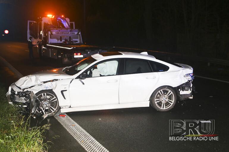 Bestuurder gewond bij zoveelste botsing op kruispunt in Kortrijk