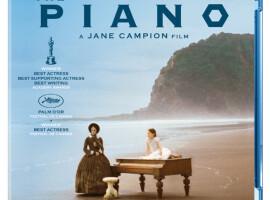 Wedstrijd: Win de blu-ray van de klassieker 'The Piano'