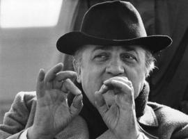 Fellini degli spiriti: Honderd jaar de geesten van Fellini