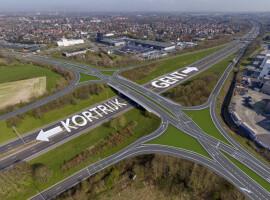Foto: Wegen en verkeer Vlaanderen